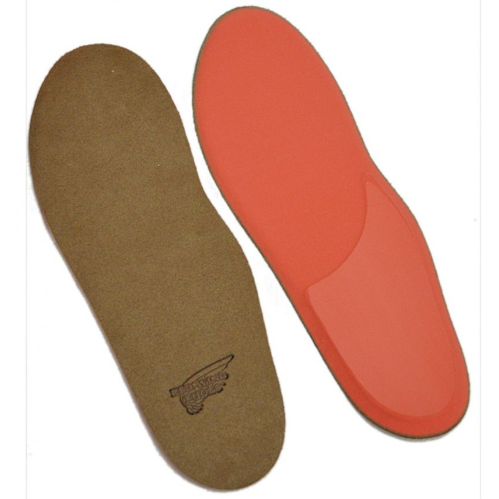 Red Wing Footbeds Shaped Comfort, Größen:M