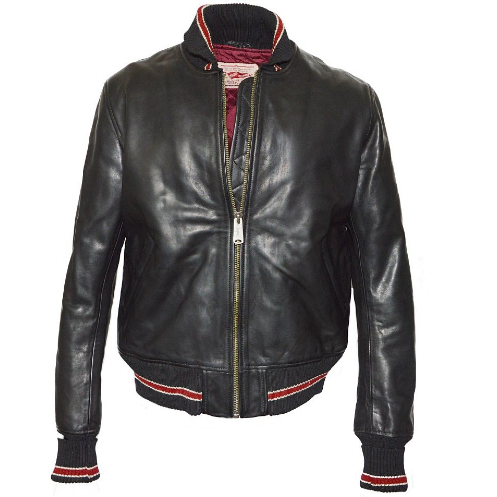 the latest 2a84c 9d4a1 Thedi Leathers