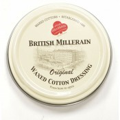 British Millerain Original Waxdressing