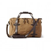 Filson Duffle Bag medium tan
