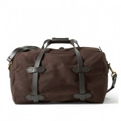Filson Duffle Bag small brown