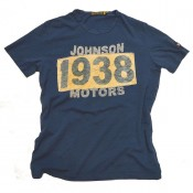 Johnson Motors  Chariots of Johnson Motors Dead Navy