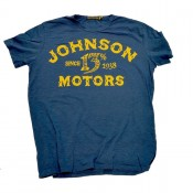 Johnson Motors  Jomo 13% Dead Navy