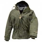 Manifattura Ceccarelli Mountain Jacket dark green