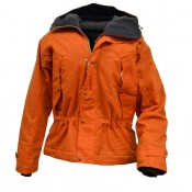 Manifattura Ceccarelli Mountain Jacket orange