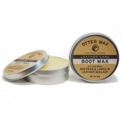 Otterwax Boot Wax 5oz