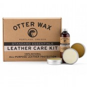 Otterwax Leather Care Kit 4 in 1