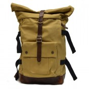 ROKKER Edmonton Backpack, Sand