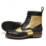 ROKKER Frisco Brogue Boot