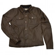 "ROKKER ""Rokkertech Jacket"" Brown"
