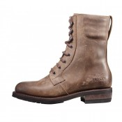 ROKKER Urban Racer Lady Boot dark brown