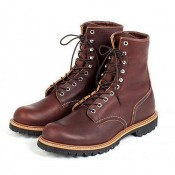 Red Wing Shoes 4585