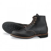 "Red Wing ""Blacksmith"" 3345 Black"
