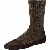 Red Wing Boot Socks braun