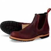 Red Wing Chelsea 2917