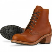 Red Wing Clara Oro