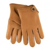 Red Wing Driver Gloves Tan