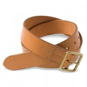 Red Wing Heritage Belt London veg Tan