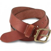 Red Wing Heritage Belt Oro Russet