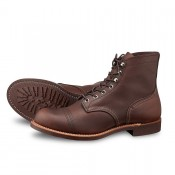 Red Wing Iron Ranger 8111