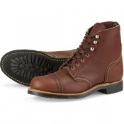 Red Wing Iron RangerAmber Ladies