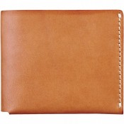 Red Wing Leather Bi-Fold Wallet London Tan