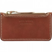 Red Wing Leather Coin Pouch Oro Russet
