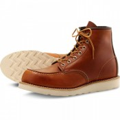 "Red Wing ""Moc Toe"" 875"