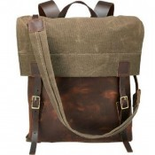 Red Wing Weekender Backpack Tan