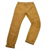 Tellason Fatigue Pant British Tan
