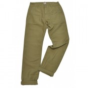 Tellason Fatigue Pant Military