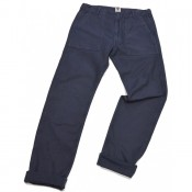 Tellason Fatigue Pant Navy