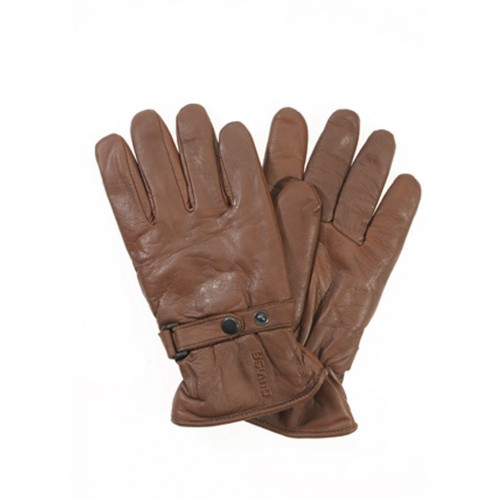 D4Vi9A Shorty Glove Men, nut brown
