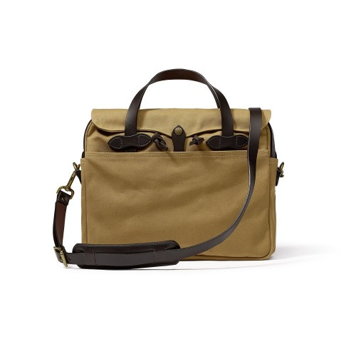 Filson Original Briefcase tan
