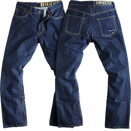 Original ROKKER RAW Jeans 33 36