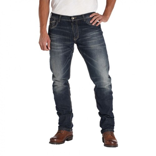 ROKKER Red Selvage 38 36