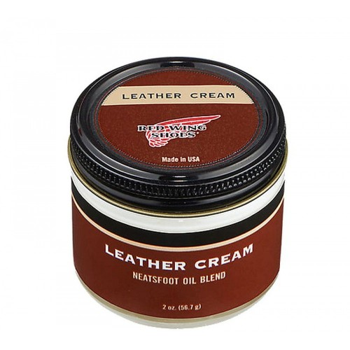 Red Wing Leather Cream