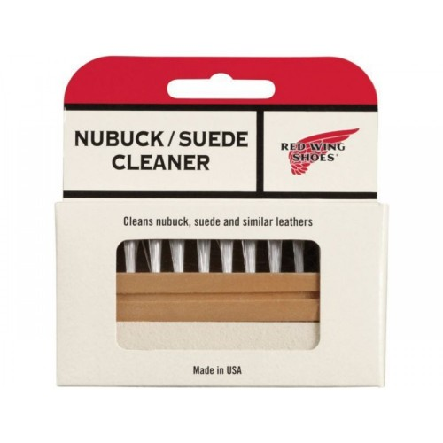 Red Wing Nubuk/Suede Cleaner Kit
