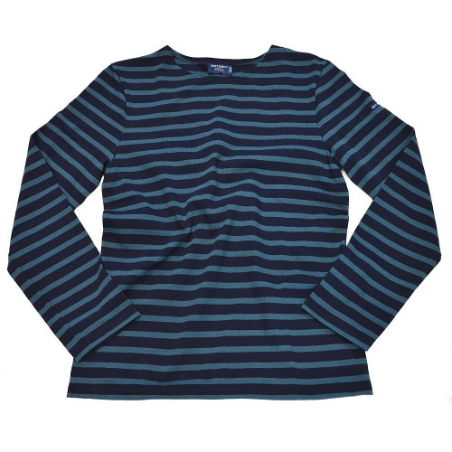 Saint James Méridien Moderne navy/aber