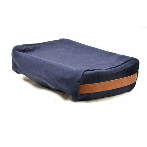 Tanner Goods Boot Bag navy
