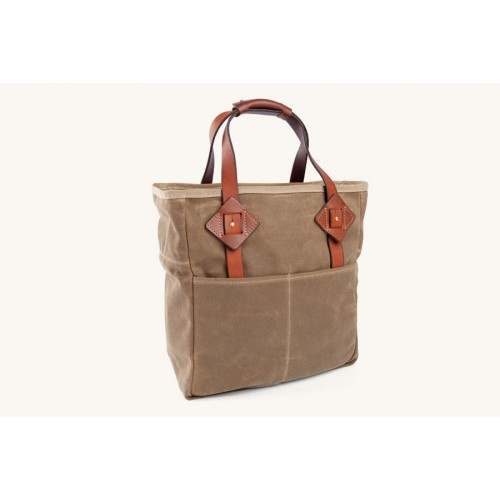 Tanner Goods Every Day Tote Bag, tan