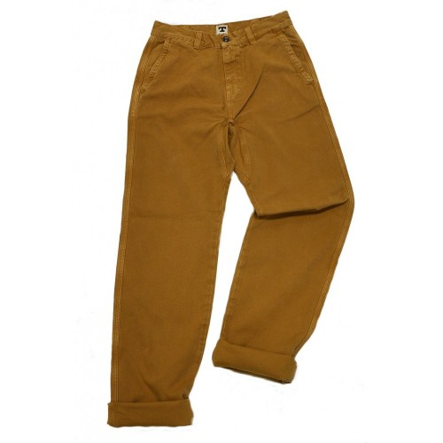 Tellason Worker Pant Duck Canvas