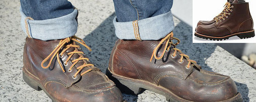 red wing 8146